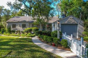 1626 GERALDINE DR, JACKSONVILLE, FL 32205