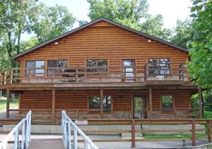 450706 Lake Shore Dr., Ketchum, OK 74349