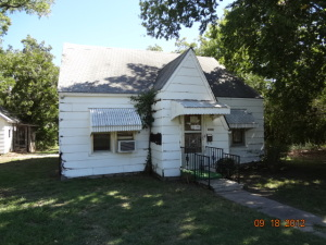 314 N MAPLE ST, Commerce, OK 74339