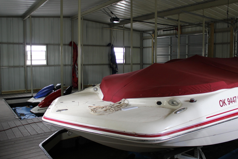 1024 RED BUD DR, Grove, OK 74344 (MLS# 15-833) - Grand Lake