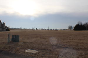 Lot 126 Congressional, Cleora, OK 74331