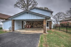 784 La Brisa Ave., Langley, OK 74350
