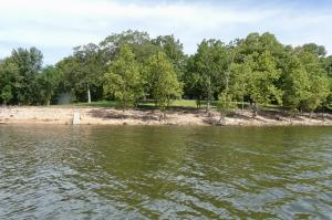 13 Acres 1881' Shoreline (about 1/2 very usable )