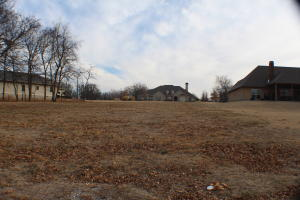 Lot 13 BLUE HERON, Bird Island, OK 74331