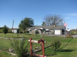 17011 S Hwy 125, Fairland, OK 74343