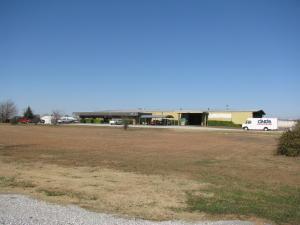 510 South Industrial Rd, Grove, OK 74344