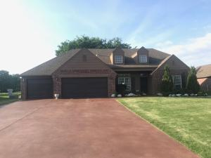 6026 Lake Breeze Rd, Grove, OK 74344