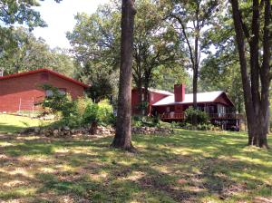 373 Kiawa Rd, Eucha, OK 74342