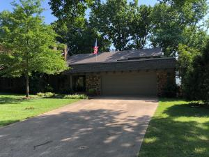 57450 E Hwy 125 #585, Monkey Island, OK 74331