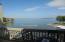 Ocean view overlooking Sail Boat Bridge.