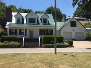 408 Cherokee Drive, Bernice, OK 74331