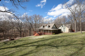 33657 Ridge Road Lane, Afton, OK 74331