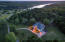 Proximity to Grand Lake Woodward Hollow