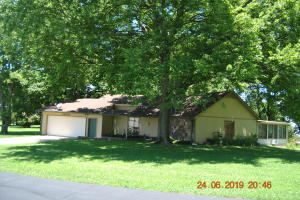 56908 E Maple Ridge Road, Monkey Island, OK 74331