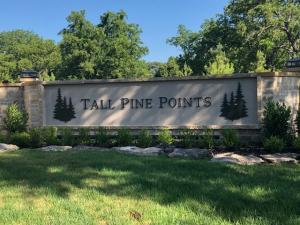Grand Lake's newest & finest gated lakefront developments by Ratcliff Properties of The Points