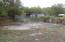 Dock at Highest lake flood level in 10/20 + years. Docks across cove.