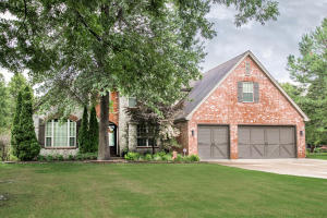 5078 Lake Breeze Rd, Grove, OK 74344