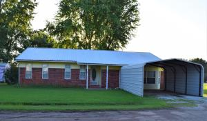 929 Nw 2nd St, Jay, OK 74346