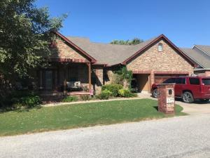4978 Lighthouse Springs Dr, Grove, OK 74344