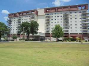 The building offers safety, amenities to see to your comfort.
