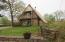 Front of home , Stone/Veneer Exterior, Metal Roof