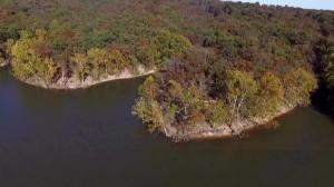 Main view Drowning Creek of Grand Lake - 3 coves, Lots of terrain & trees.
