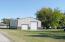 CONCRETE FDN, 220, ELEC DOORS, bath facilities, etc.
