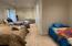 #4 Bedroom, Bunk room downstairs