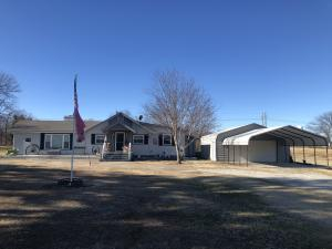 1577 Old Ketchum Rd, Langley, OK 74301