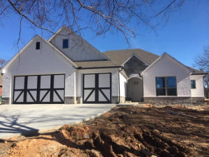 4958 Lighthouse Springs Dr. Under Construction