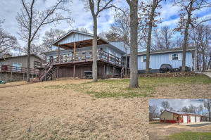 450966 Lake Shore Dr, Afton, OK 74331