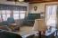 Cozy Lake Side Living Room.