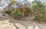 Large patio area