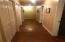Hallway From Bedrooms/Game Rooms/Media Rooms/Bath/Utility/Equipment Room