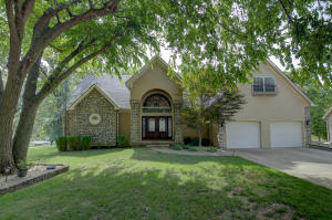 1706 Red Fox Ct, Grove, OK 74344