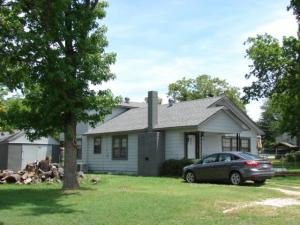 242 Pawnee Ave, Langley, OK 74350