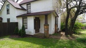 11 E Conner Ave., Fairland, OK 74343