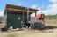 diesel fuel pump station