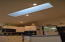 Enjoy natural light over your work surface