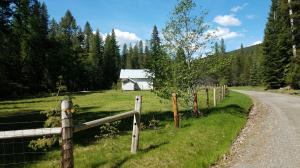 12XX MIDDLE FORK MILL CREEK RD, COLVILLE, WA 99114