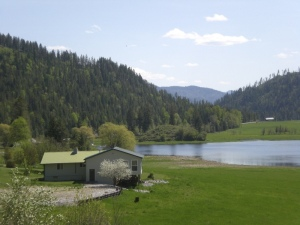 3579 DEEP LAKE BOUNDARY RD, COLVILLE, WA 99114