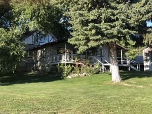Amazing farmhouse