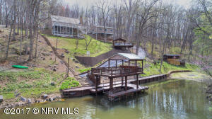 4713 Twin Coves Rd, Radford, VA 24141