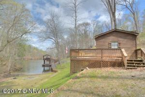 Lot 3 Twin Coves Rd, Radford, VA 24141