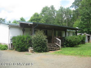 1495 Shelor Rd SW, Meadows Of Dan, VA 24120