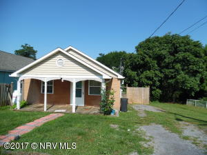 117 Warner St, Narrows, VA 24124
