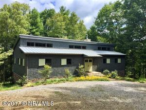 363 Running Buffalo Ln SW, Willis, VA 24380