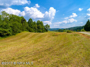 Lot 13 Bald Meadow Ln, Barren Springs, VA 24313