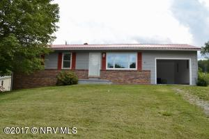 Remodeled 3BR, 1BA ranch on 1/2-acre lot