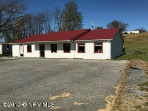 6788 W Lee Hwy, Rural Retreat, VA 24368